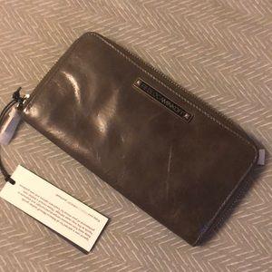 Rebecca Minkoff Leather Wallet